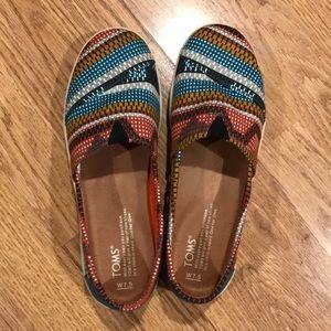 Toms Shoes - Toms Shoes